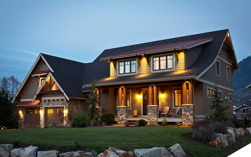 Abbotsford Custom Home Builder