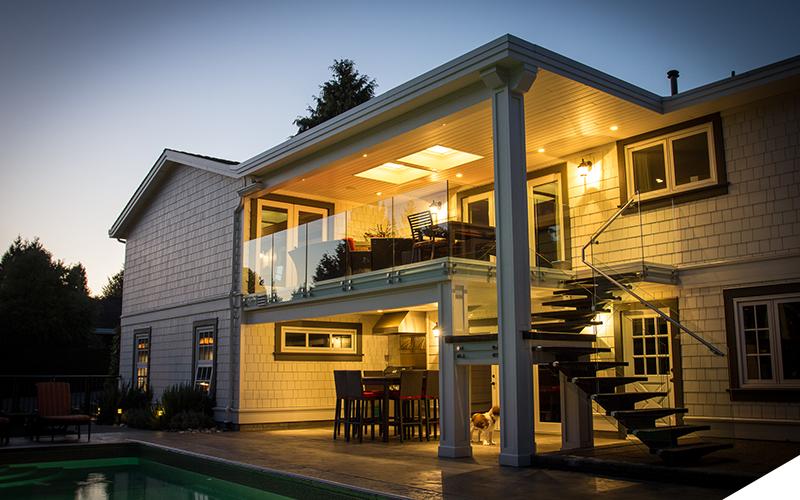 Abbotsford Custom Home Builder
